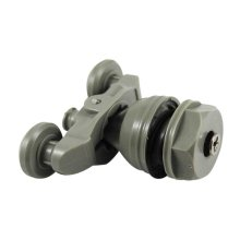 Daryl Aroco roller assembly - grey (204763)