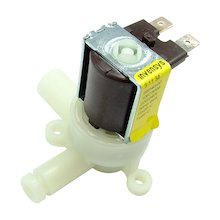 Gainsborough solenoid valve assembly (95.605.611)