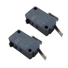 Galaxy microswitches (pair) (SG06002)