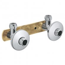 Grohe bar valve wall mounting bracket (18153 000)