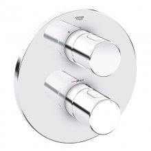 Buy New: Grohe Grohtherm 3000 Cosmopolitan 19467 shower only trim set (19467 000)