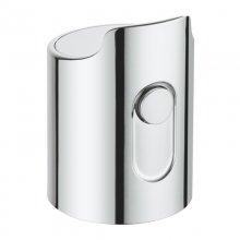 Grohe Groththerm 2000 NEW handle - chrome (47920 000)