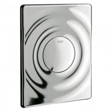 Grohe Surf flush plate mechanical (37063 000)