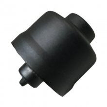 Grohe black rubber bellows to suit 38488 push button (113219)