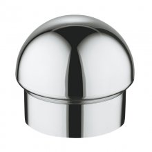 Grohe diverter control knob - chrome (47354 000)