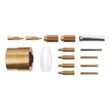 Grohe extension set (46343 000)