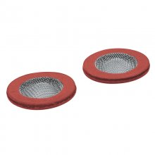 Grohe inlet filter/strainer (x2) (07264 00M)