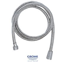 Grohe Relexaflex 1.50m plastic shower hose - chrome (28151 000)