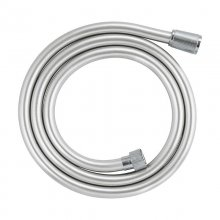 Grohe Silverflex 1.50m plastic shower hose - chrome (28364 000)