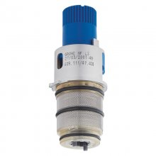 "Grohe thermostatic 1/2"" compact cartridge assembly (47439 000)"