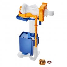 Ideal Standard in wall frame inlet valve - new style (EV10667)
