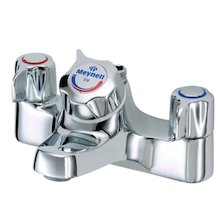 Meynell Virtuoso Bonus CD bath shower mixer (PEBS0025.1P)