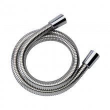 Mira 1.75m metal shower hose - chrome (1603.168)