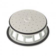 Mira 310 spray plate - low capacity (small holes) (928.60)