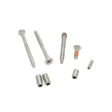 Mira Agile/Pronta screw pack (1736.707)
