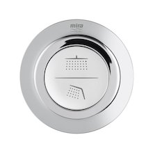 Mira Mode Dual wired shower controller (1874.272)