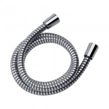 Mira shower hose 2.00mtr - Chrome/Pvc (1605.279)