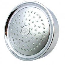 Mira Discovery shower rose - Chrome (1595.075)