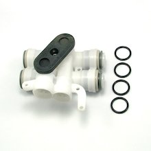 Mira Event/Essentials manifold assembly (209.79)