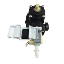 Mira Vie/Go flow regulator assembly - 9.5/10.8kW (439.78)