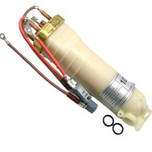 Mira heater tank assembly - 10.8kW (1746.441)