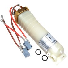 Mira heater tank assembly - 9.8kW (1746.440)