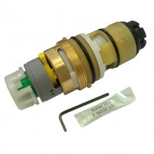 Mira Miniduo/Pace thermostatic cartridge assembly (1663.166)