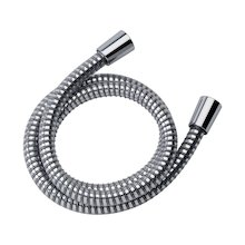 Mira Response 1.50m shower hose - chrome (150.60)