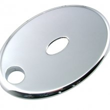 Mira Select 19mm soap dish - chrome (617.09)