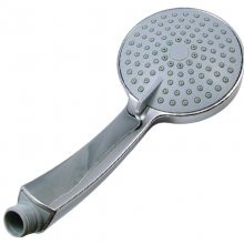 Mira Tabla 5-spray shower head - chrome (1672.018)