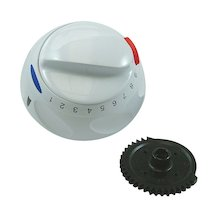 Mira Vigour Thermostatic control knob assembly (1532.332)