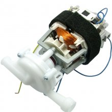 Newteam pump/motor assembly (SP-087-0110)