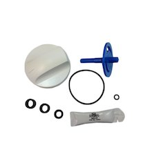 Newteam service kit (Seals, spindle and control knob) (SP-085-0031)
