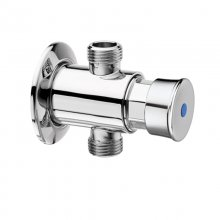 Rada T1 300 exposed time flow shower control chrome (2.1762.055)
