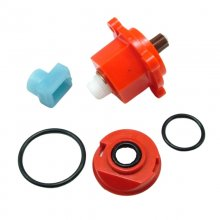 Redring flow/stabiliser valve assembly (93597806)