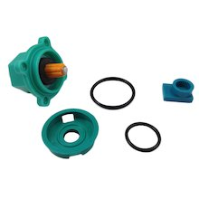 Redring flow valve top (93590521)