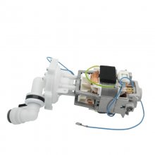 Redring pump/motor assembly (93590313)