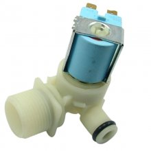 Redring slow closing solenoid valve assembly (93597868)