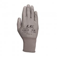 Regin Puggy PU polyster gloves (pair) (REGW40)