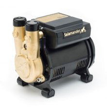 Salamander CT Force 20PS 2.0 bar single impeller positive shower pump (CT Force 20PS)