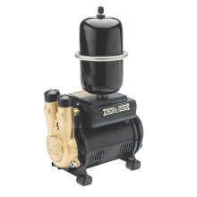 Salamander CT Force 20SU 2.0 bar single impeller universal shower pump (CT Force 20SU)