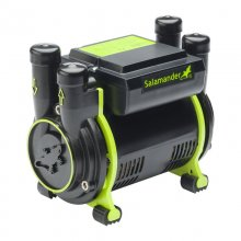 Salamander CT50+ Xtra 1.5 bar twin impeller shower pump (with isolator) (CT50+ Xtra)