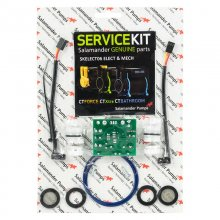 Salamander pump electrical/mechanical service kit 06 (SKELECT06)