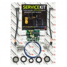 Salamander pump electrical/mechanical service kit 07 (SKELECT07)