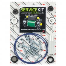 Salamander pump mechanical service kit 02 (SKMECHA02)