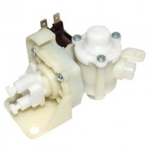 Triton stabiliser valve and solenoid assembly Pre 2010 (P12120800)