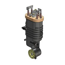 Triton heater can assembly - 9.5kW (83307090)