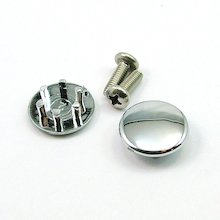 Triton knob trim and screw (83310890)