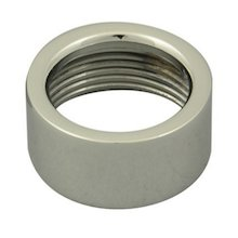 Triton nut - chrome (83311230)