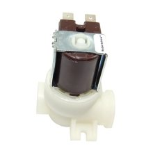 Triton Safeguard solenoid valve assembly (P19520800)
